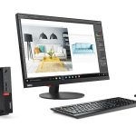 02-thinkcentre-02-tiny-m910-m710-with-20p27h-20monitor-hero-shot-front-facing-right-photoshp-screen-fill