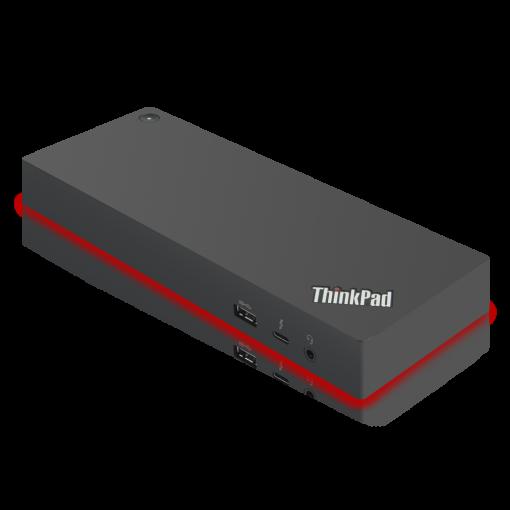 ThinkPad Thunderbolt 3 Dock Gen 2 (40AN0135EU) – Plantek